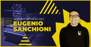 eugenio sanchioni - In The Zone Poker Academy